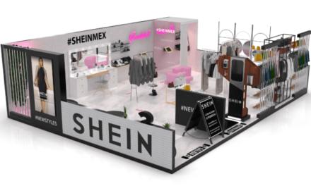 ¡No es broma! – SHEIN abrió una tienda física en México