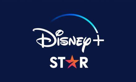 Star+: El nuevo servicio de streaming de Disney anuncia su fecha de llegada a México