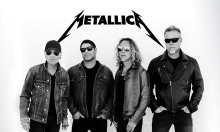 ¡A rockear! – Metallica regresa con el streaming de su serie de conciertos