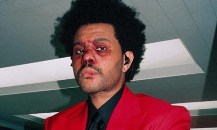 ¡On fire!: The Weeknd sacará un nuevo disco creado durante la pandemia