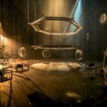 """Conoce """"Bozal"""": una experiencia espacial de teatro 4D"""