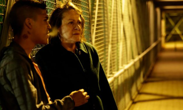 Entrevista con los actores de la película mexicana «Cosas Imposibles»