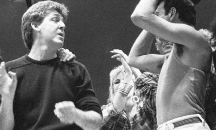 La canción de Paul McCartney y Freddie Mercury que jamás vio la luz