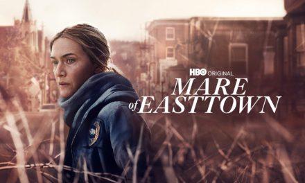 «Mare of Easttown», la nueva serie de Kate Winslet que está impactando al mundo