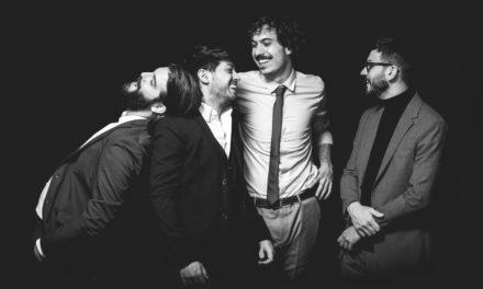 """Sonograma presenta """"La Noche Más Oscura"""", su segundo álbum de estudio"""