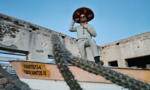 Entrevistamos a Space Mariachi sobre su nuevo EP Mictlan