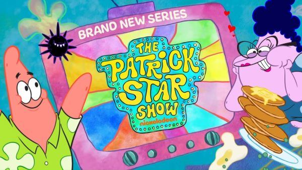 "¡Nickelodeon nos sorprende otra vez!: Anuncian nueva serie animada ""The Patrick Star Show"", Spin Off de Bob esponja"
