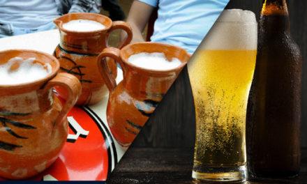 ¡Prepárense! – Ya viene el tianguis del Pulque y la Cerveza en Tlatelolco