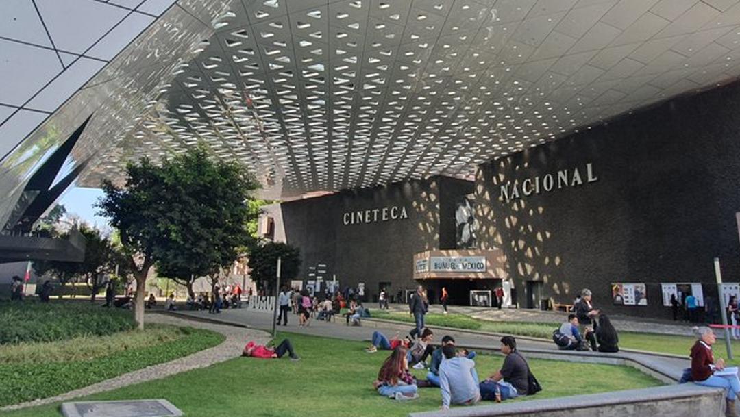 La Cineteca Nacional ya prepara su plataforma virtual – ¿Cómo funcionará?