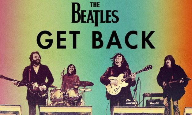 Peter Jackson prepara documental de The Beatles – ¡Ya tiene fecha de estreno!