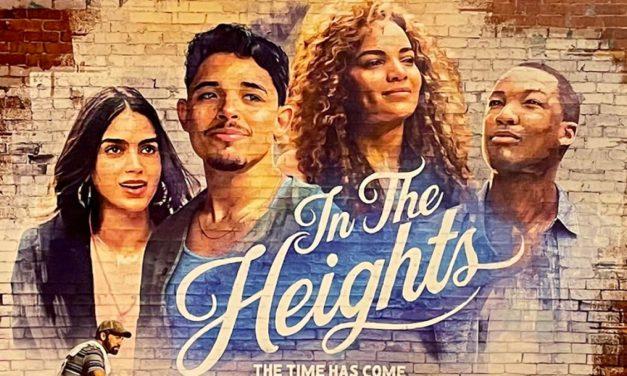«In The Heights», la nueva película de Lin-Manuel Miranda – ¿Por qué hay tanta polémica?