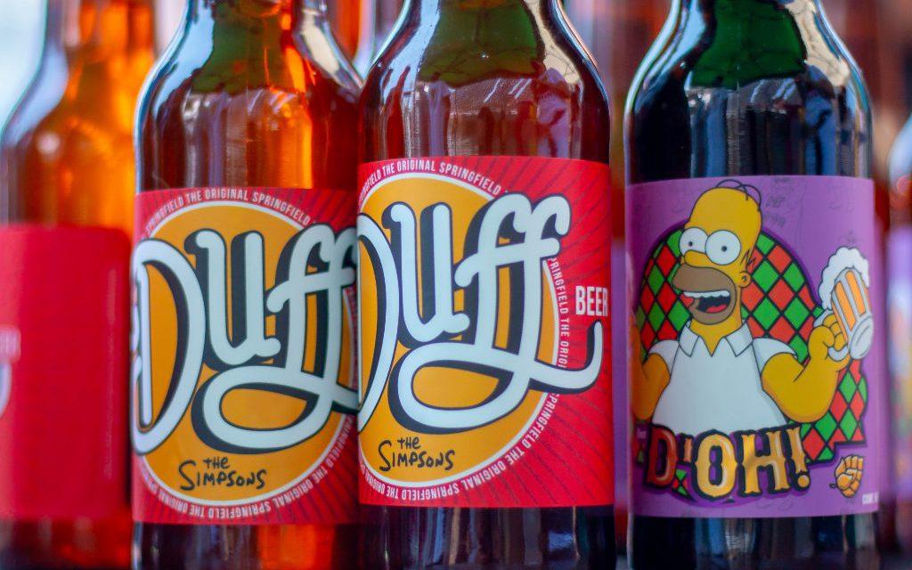 ¡Se viene lo bueno! – Habrá un Festival de verano de los Simpson en la CDMX