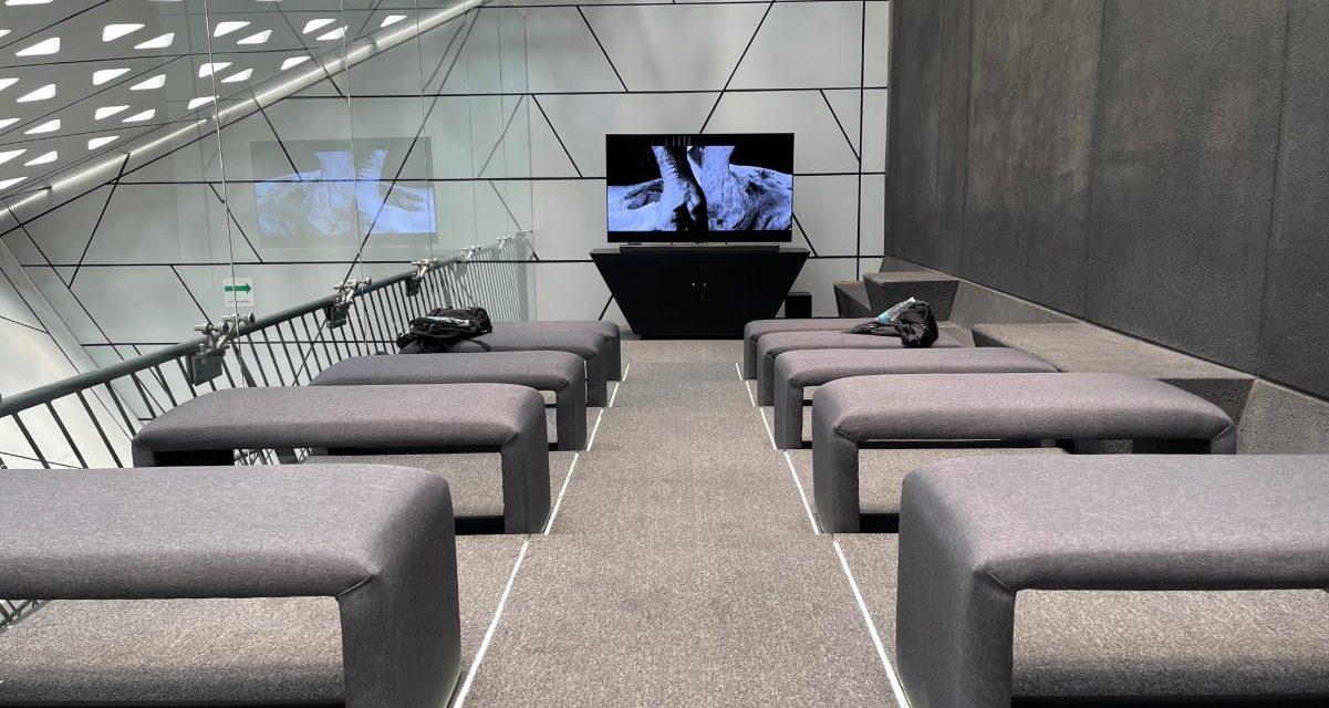 Estrenan nueva sala OLED en la Cineteca Nacional – ¡La entrada es gratuita!