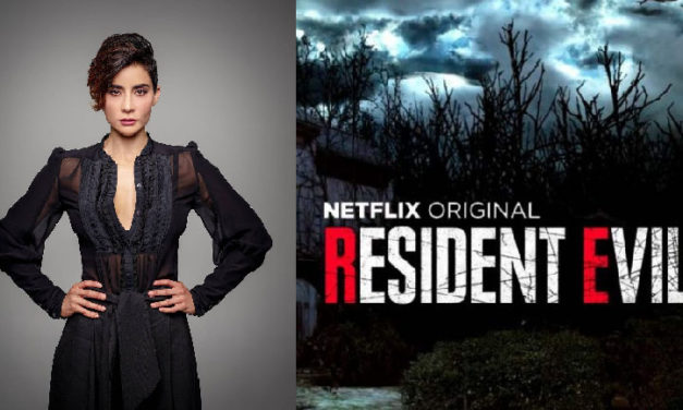 Todo lo que sabemos de la nueva serie de Resident Evil – ¡Actuará Paola Núñez!
