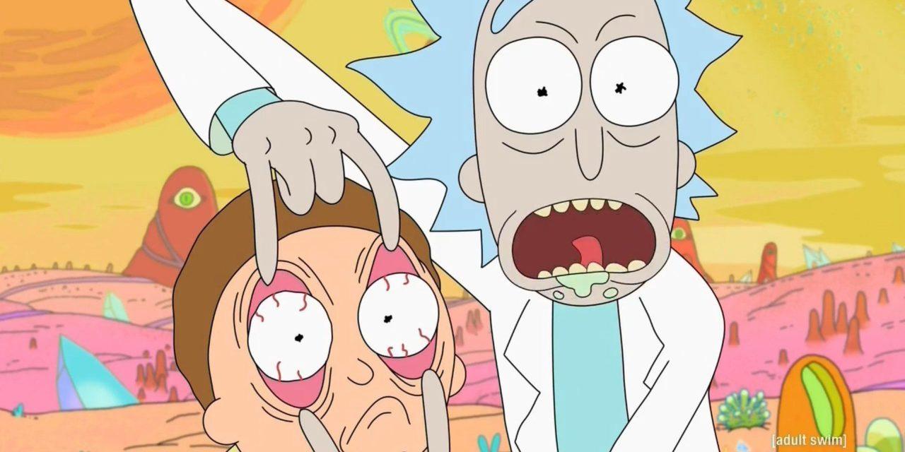 ¡¿QUÉ?! – Rick and Morty podrían tener una película luego de la quinta temporada