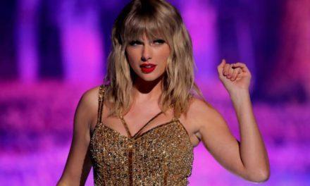 Taylor Swift deja los micrófonos de lado… por ahora – Vuelve a la pantalla grande