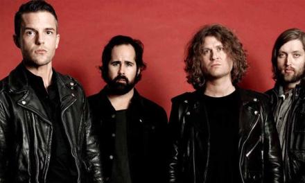 Se revelan nuevos detalles del disco de The Killers – ¡Saldrá este mismo año!