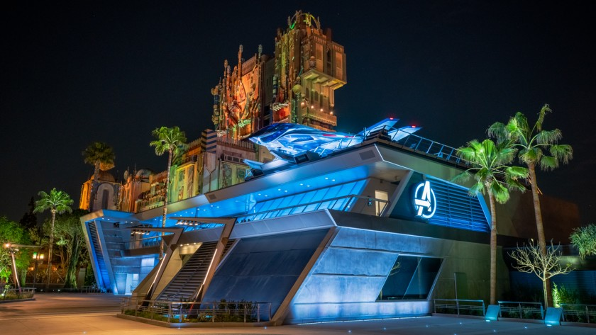 ¡Vayan ahorrando! – Conoce Avengers Campus, la nueva área de Disney California