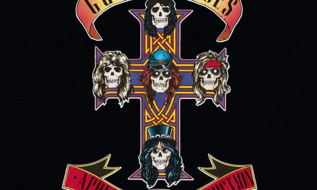 El álbum Appetite for Destruction cumplió 34 años
