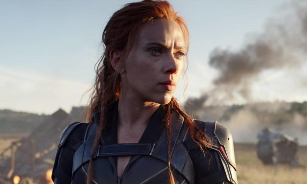 Ni la pandemia detiene a Marvel: Black Widow rompe récord de taquillas tras su fin de semana de estreno