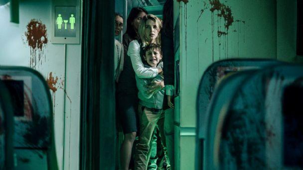 Cielo Rojo Sangre: la película de vampiros que esta arrasando en Netflix