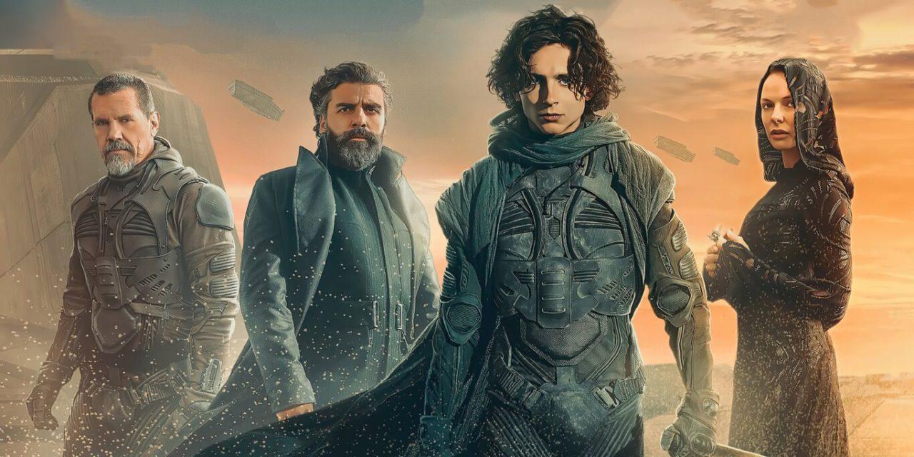 ¡Qué emoción!: Lanzan nuevo tráiler de «Dune», protagonizada por Timothée Chalamet y Zendaya