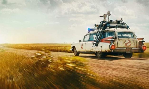 Ghostbusters: Afterlife la nueva película de los cazafantasmas ya tiene traíler
