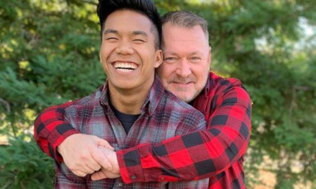 Jerry Windle: el papá gay que adopto y crio un atleta olímpico