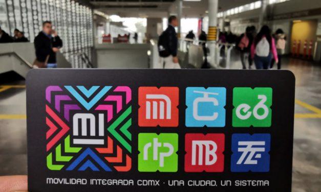 ¿Así se sentirá el primer mundo?: La tarjeta del Metro CDMX podrá recargarse desde tu celular
