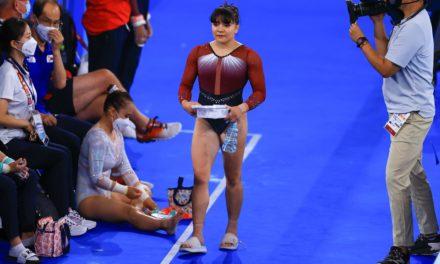 Alexa Moreno pasó a las finales y México celebra, pero anteriormente fue blanco de críticas – La historia
