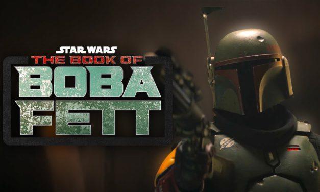 El mundo de Star Wars se expande y revelan directores de lujo para «The Book of Bobba Fett»