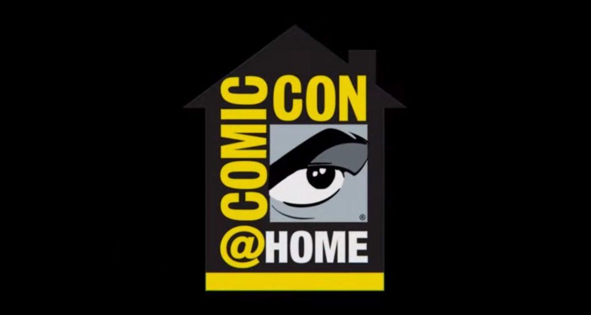 Se vale llorar – Marvel y DC Cómics no estarán presentes en la Comic-Con Home 2021