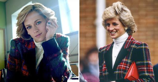 La cinta sobre la Princesa Diana está cerca de estrenarse – Kirsten Stewart será la protagonista