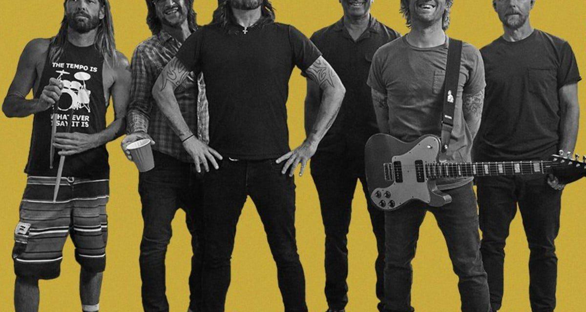 Lo que tienes que saber del próximo concierto de Foo Fighters en la CDMX – ¡Todo listo!
