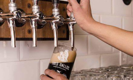 ¡A disfrutar! – Cinco lugares en la CDMX para tomar cerveza artesanal