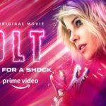 ¡Amazon se sigue rifando! – Llega «Jolt», lo nuevo de Kate Beckinsale – ¡A lo Jason Staham!