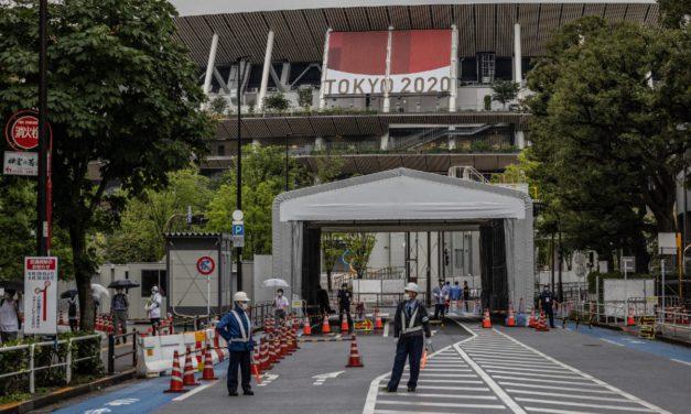 ¡Por un demonio lo que faltaba!: Juegos Olímpicos se celebrarán sin espectadores por nueva emergencia sanitaria