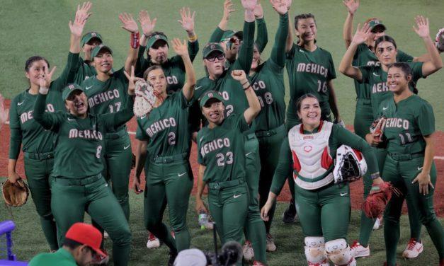 ¡En el ojo del huracán! El caso de las Jugadoras mexicanas de softbol femenil