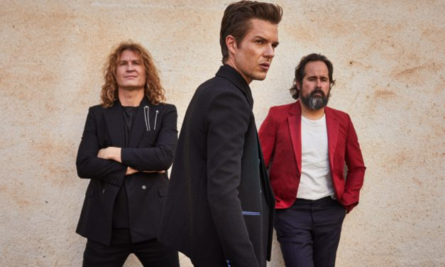 ¡Vienes con todo, 2021! – The Killers anuncia «Pressure Machine», su séptimo álbum de estudio