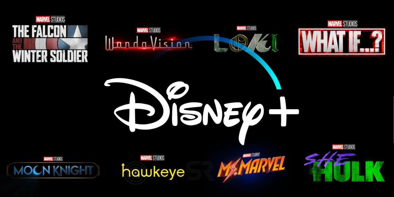 ¿Y ahora qué sigue? – Todas las series que llegan de Marvel luego de Black Widow