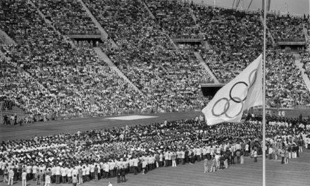 Las olimpiadas sangrientas de Munich 1972