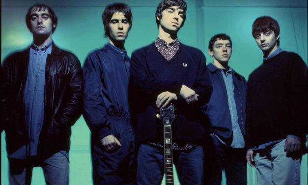 Oasis está próximo a estrenar nuevo documental – ¡Los Gallagher en acción!