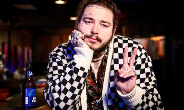 ¡Post Malone está de vuelta! – Su nuevo éxito musical está aquí y las redes explotan