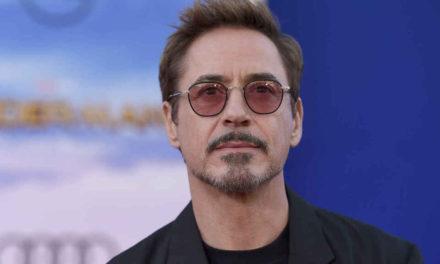 Robert Downey Jr. deja de lado el cine para hacer una serie – Y sí, es de HBO