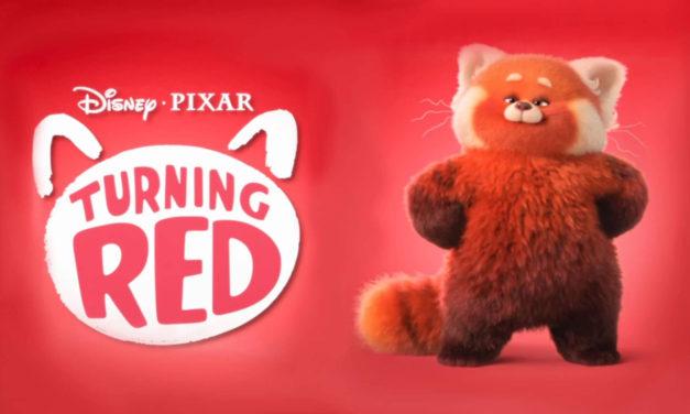 Pixar deja con la boca abierta a todos con el tráiler de «Turning Red» – ¡Siguen las transformaciones!