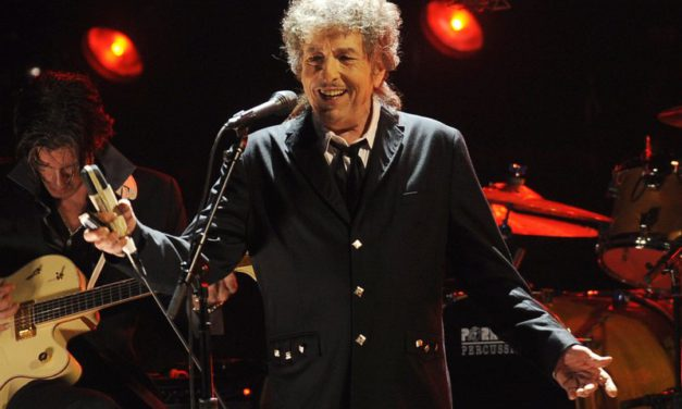 Demandan a Bob Dylan por abuso sexual