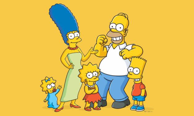 Las veces que los Simpson predijeron el futuro