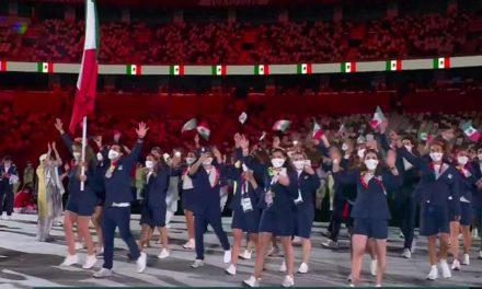 """""""Juegan como niñas"""": Mujeres sacan la casta por México en los Juegos Olímpicos a través de los años. #GirlPower"""