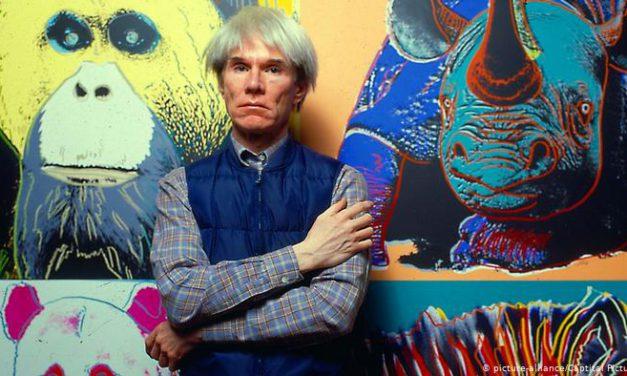 Para recordar – El enorme legado cultural de Andy Warhol que ha marcado época