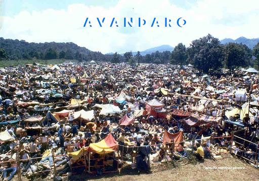Festival de Avándaro – El evento que marcó para siempre el rock mexicano